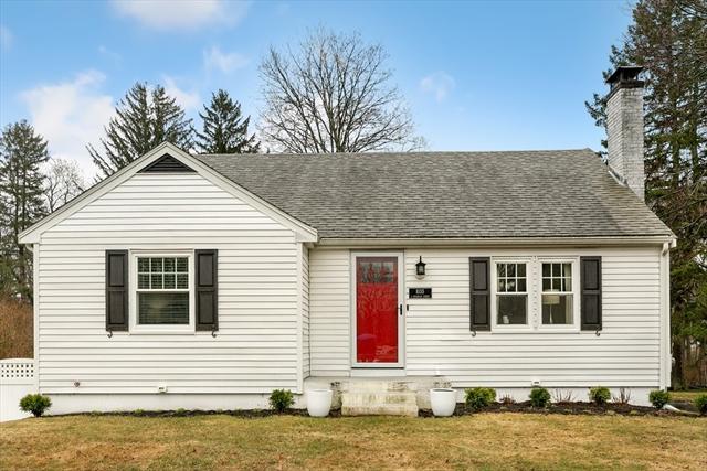1035 S Franklin St, Holbrook, MA, 02343, Norfolk Home For Sale