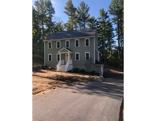 Lot 1 Howland Road, Freetown, MA 02702