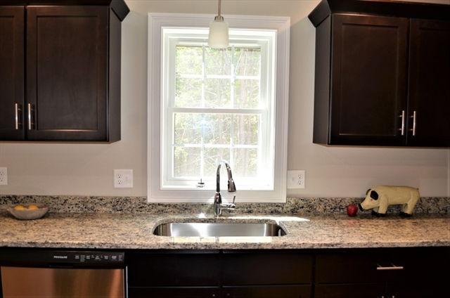 Lot 1 Howland Road Freetown MA 02702