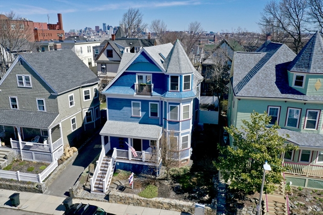 95 Sawyer Ave, Boston, MA, 02125 Real Estate For Sale
