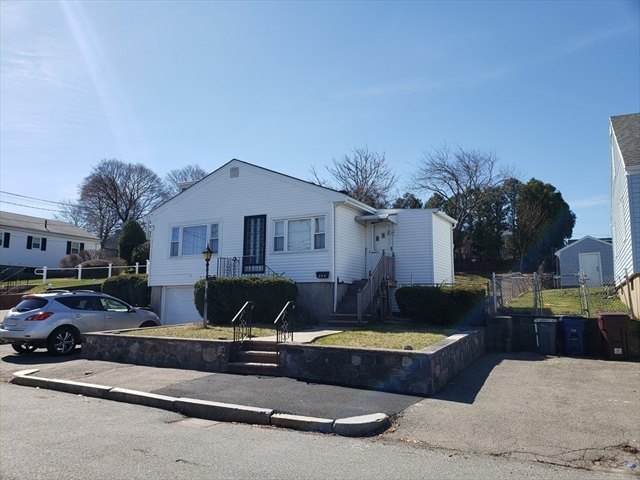 284 Reservoir Ave, Revere, MA, 02151, Suffolk Home For Sale