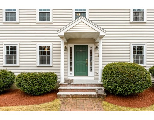 11 Connor Road Beverly MA 01915