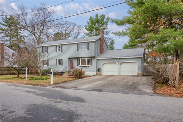48 Pinedale Ave, Tewksbury, MA, 01876, Middlesex Home For Sale