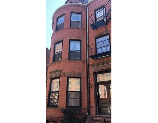 424 Marlborough Street Boston MA 02116