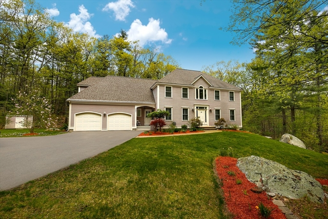 331 Old Dunstable Rd, Groton, MA, 01450, Middlesex Home For Sale