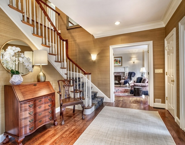 8 Carmel Circle, Lexington, MA, 02421, Middlesex Home For Sale