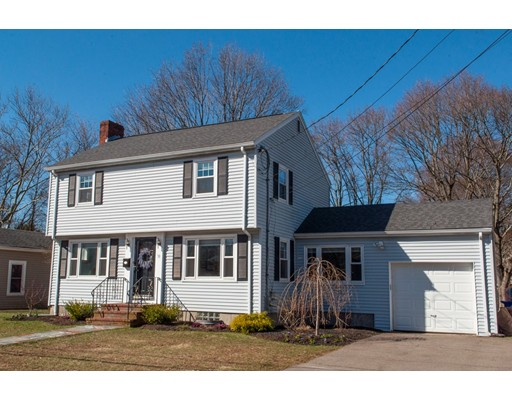 38 California Avenue Milton MA 02186