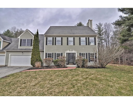35 Pintail Road Walpole MA 02081
