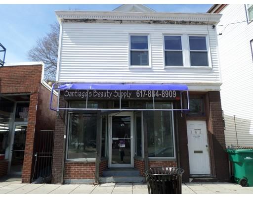 162 Washington Avenue Chelsea MA 02150