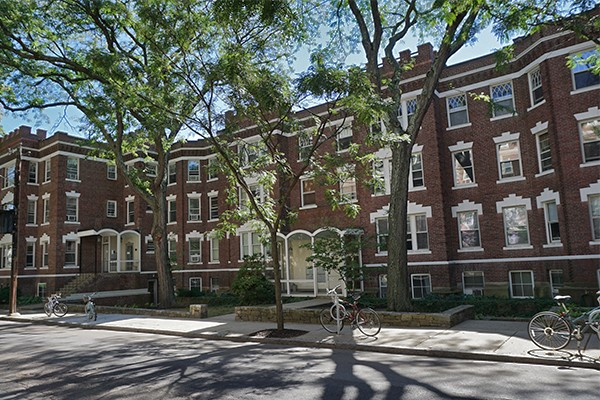 4 Arlington Street Cambridge MA 02140