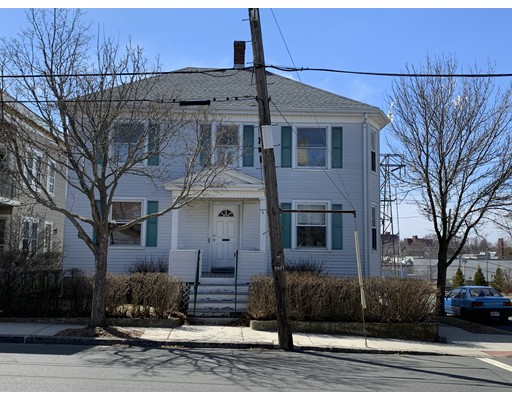 2 Cabot Street Salem MA 01970