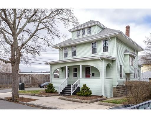 104 Emerald Street Medford MA 02155
