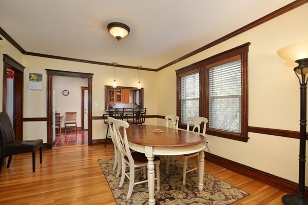 21 Pershing Rd, Boston, MA, 02130, Suffolk Home For Sale