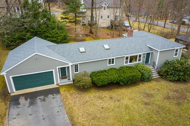 20 Sagamore Trail, Littleton, MA, 01460, Middlesex Home For Sale