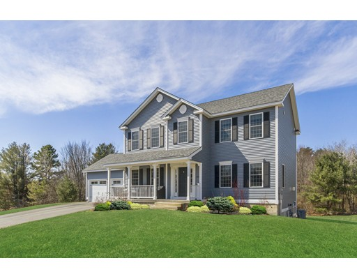 159 Windswept Road, Manchester, NH 03109