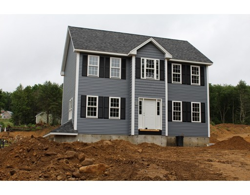 Lot 5 South Barre Road Barre MA 01005