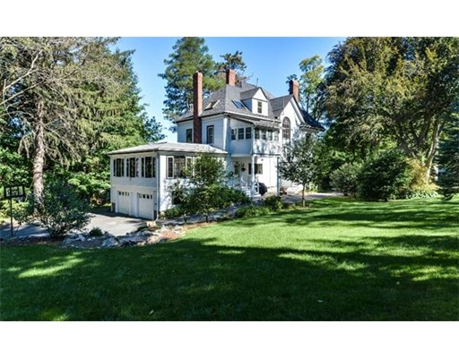 7 Longfellow Rd, Wellesley, MA 02481