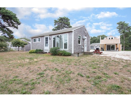115 Thumpertown Road Eastham MA 02642
