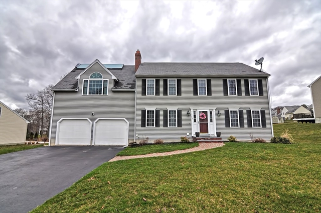52 Broad Street, Plainville, MA, 02762, Norfolk Home For Sale