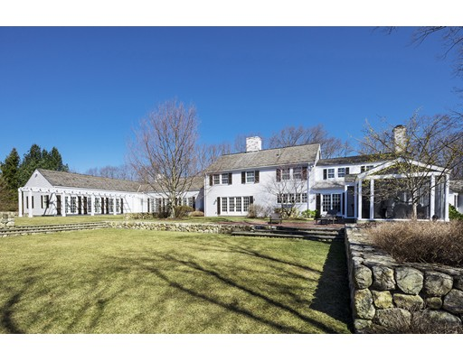 265 Country Drive Weston MA 02493