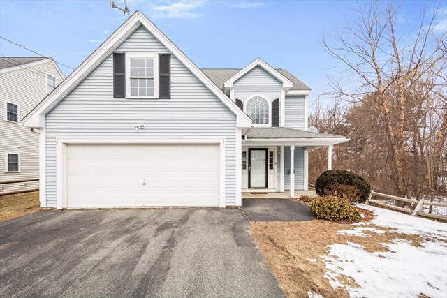 40 Orchard Street, Tewksbury, MA, 01876, Middlesex Home For Sale