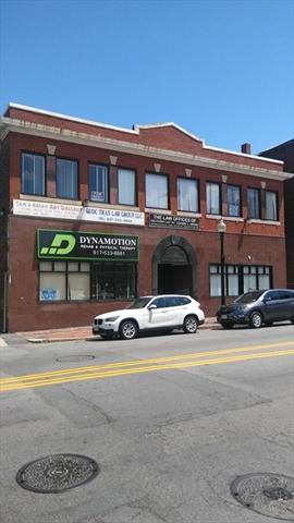 1548 Dorchester Avenue Boston MA 02124