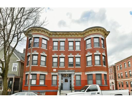 32 Ditson Street Boston MA 02122