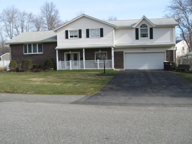 38 Hickory Lane, Weymouth, MA, 02190, Norfolk Home For Sale