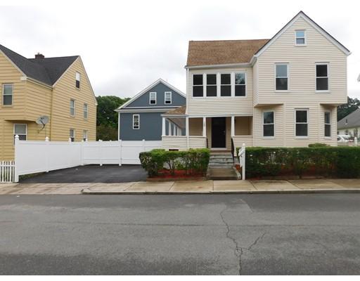 38 Garfield Avenue Boston MA 02136