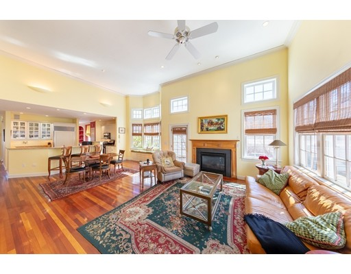 3 BRECK PLACE, Quincy, MA 02171