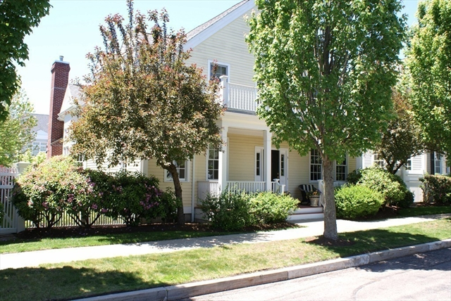 3 BRECK PLACE, Quincy, MA, 02171, Norfolk Home For Sale