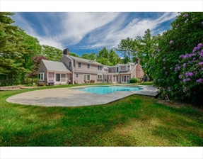 26 Holly Rd, Marion, MA 02738