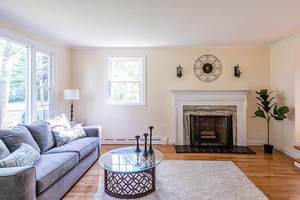 62 Home Park Rd, Braintree, MA, 02184, Norfolk Home For Sale