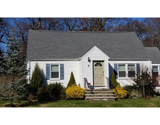 9 Guild Road Beverly MA 01915