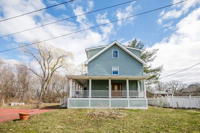 53 Elmwood Ave, Saugus, MA, 01906, Essex Home For Sale