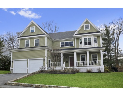 18 Colgate Road Needham MA 02492