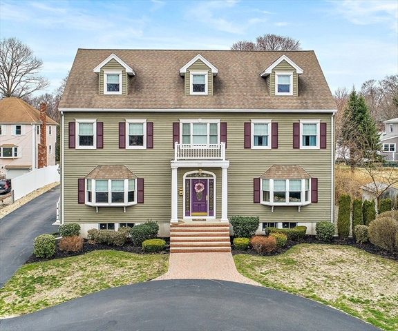 190 Shaw St, Braintree, MA, 02184, Norfolk Home For Sale