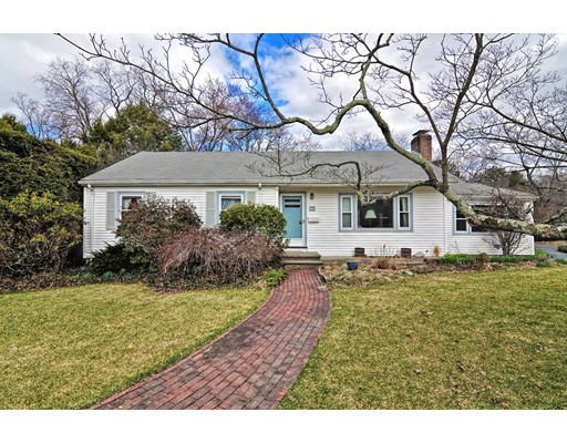 72 Pond Street Needham MA 02492