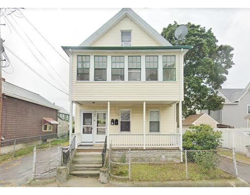 60 Hubbard Street Malden MA 02148