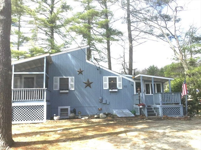 153 Off Pond Street, Dunstable, MA, 01827, Middlesex Home For Sale