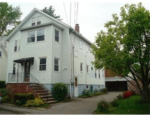14 Colby Street Belmont MA 02478