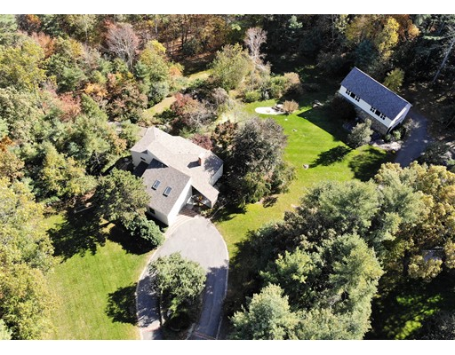 303 Stow Road, Harvard, MA 01451