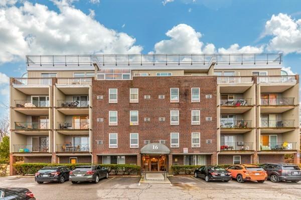 16 Addington Rd, Brookline, MA, 02445 Real Estate For Sale