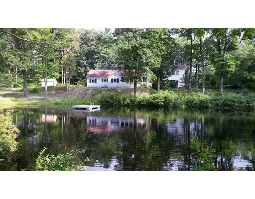 6 Turner Pond Lane Lancaster MA 01523