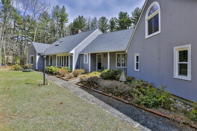18 Parish Lane, Boxford, MA, 01921, Essex Home For Sale