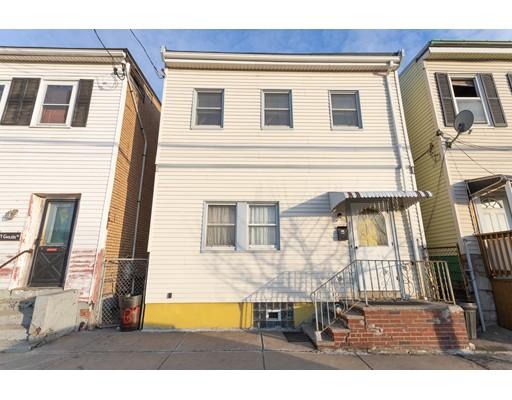 437 Chelsea Street Boston MA 02128