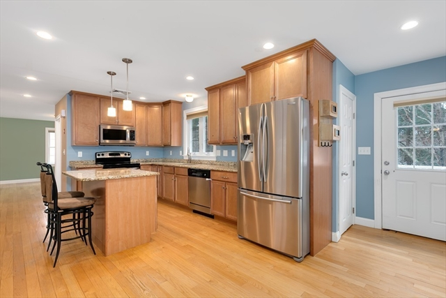 189 Wildwood St, Wilmington, MA, 01887, Middlesex Home For Sale