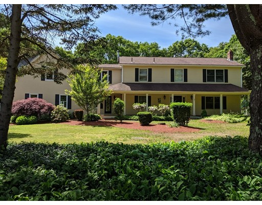 10 Billy's Lane, Freetown, MA 02787