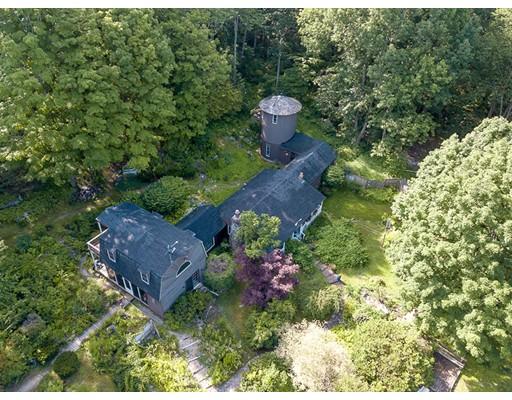 190A Popple Camp RD, Petersham, MA 01366