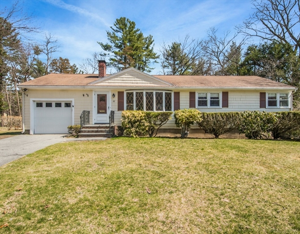 97 Page Road Bedford MA 01730